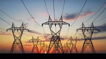 El recibo de la electricidad subió un 18,2 por ciento en el mes de abril