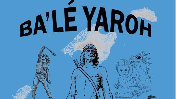 Fundació Jaume III presenta en Palma Ba´lé yaroh, terra de foners