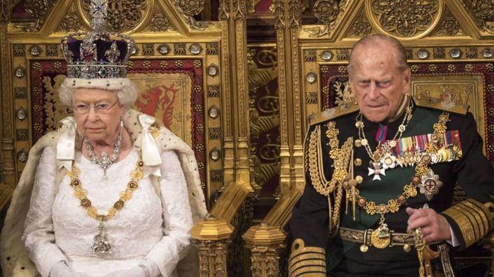 Felipe de Edimburgo abandona la vida pública a sus 95 años