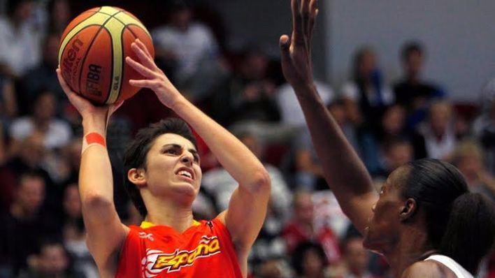 Alba Torrens convocada para el Eurobasket