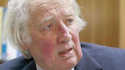 Muere el hispanista Hugh Thomas, experto en la Guerra Civil española