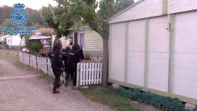 Detenidos tres yihadistas en Badalona, Salou y Tánger