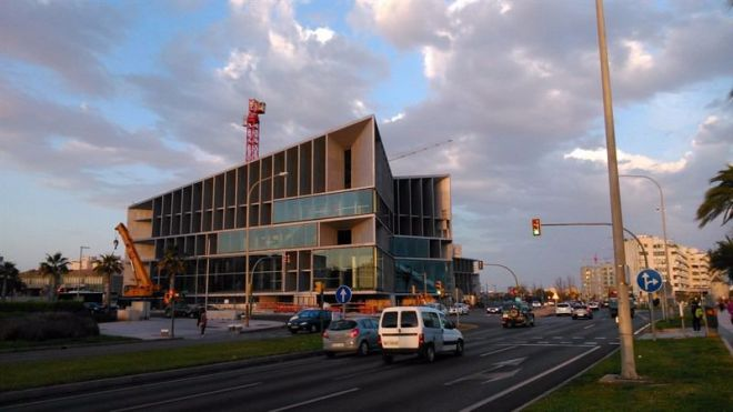 El Palau de Congressos permite a Cort cumplir con la regla de gasto
