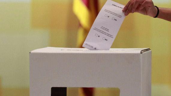 La Generalitat destina 200.000 euros para las urnas del referéndum