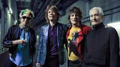 The Rolling Stones elige Barcelona para su único concierto en España