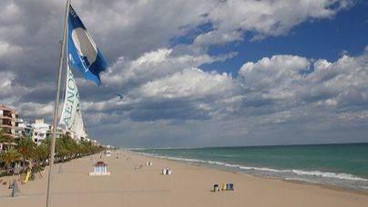 Las playas de Balears logran 45 Banderas Azules
