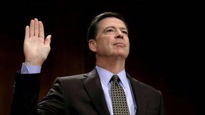 Trump cesa al jefe del FBI