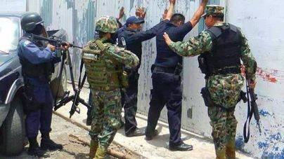 Tras Siria, México es el país más violento del mundo