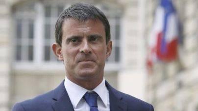 El Partido Socialista inicia el procedimiento para expulsar a Valls