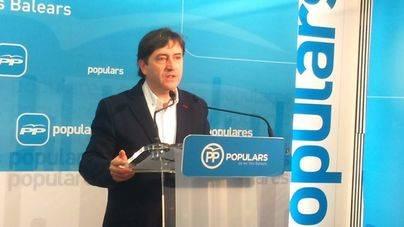 El PP denuncia que el Consell de Mallorca quiere desviar 5,7 millones del IMAS a otras actuaciones