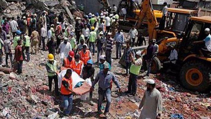 Más de 20 muertos en una boda tras caer un muro sobre los invitados