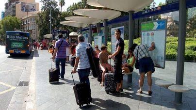 El Govern abrió 313 expedientes por alquiler turístico ilegal en cuatro años