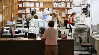 El martes 16 cambian de puesto de trabajo casi 1.000 funcionarios de la Comunitat Autònoma