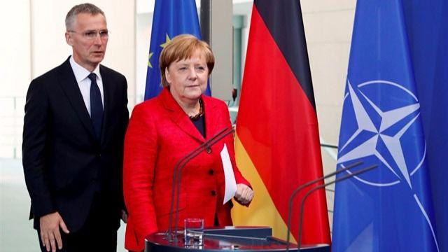 La OTAN no entrará en combate aunque se sume a la coalición contra Estado Islámico