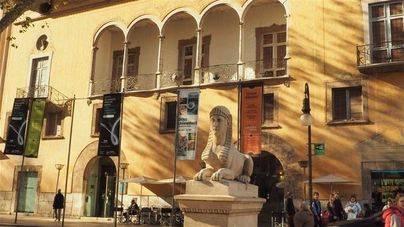 Palma Espai d'Art declara desierto el concurso para elegir director abierto tras la renuncia del anterior