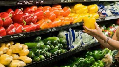 Los precios suben un 2,7% en abril