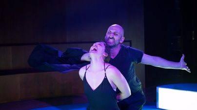 El teatro del IES Joan Alcover acoge el espectáculo 'Peccatum'