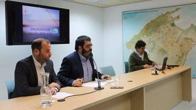 Imagen de la presentación del proyecto ZEPA del Govern