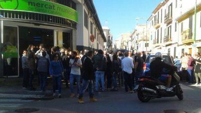 El PI de Palma reclama más policías para controlar el