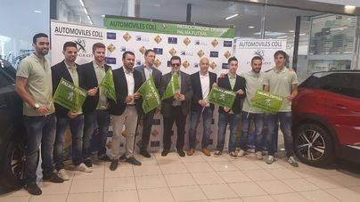 El Palma Futsal recibe al Barcelona Lassa en el Palau de Son Moix