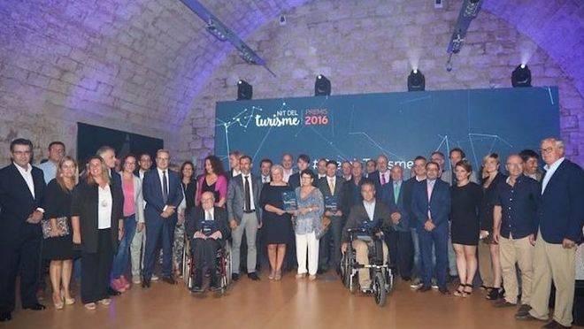 El Govern instaura los premios anuales del Turismo