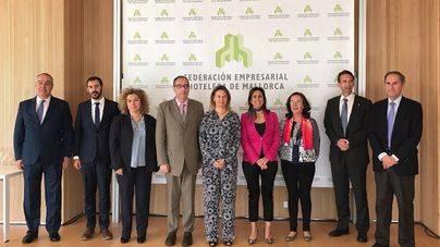 La FEHM y Turespaña celebran la XII Jornada de Mercados Emisores