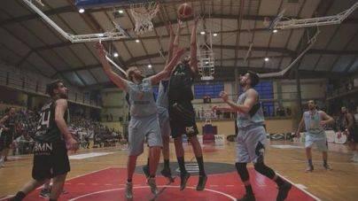 El Palma Air Europa gana 64-58 el segundo partido al Breogán de Lugo