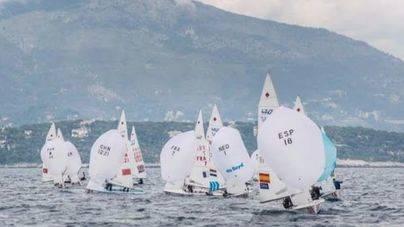 Silvia Mas y Patricia Cantero sextas en el Campeonato de Europa