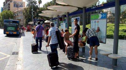 Un 78'4 por ciento de los lectores no cree que la saturación turística se deba al alquiler vacacional