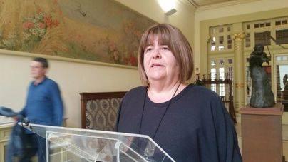 Huertas y Seijas recurren a Inspección de Trabajo para tener despacho en el Parlament