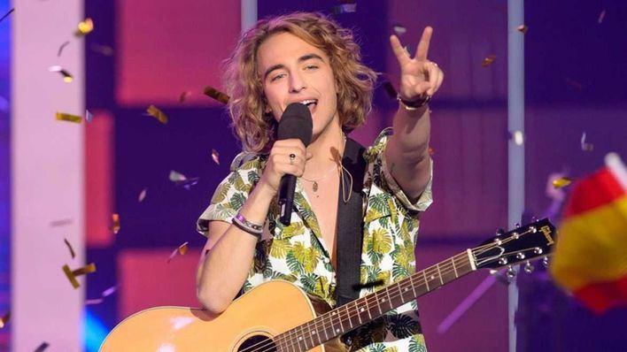 Portugal gana Eurovisión y España queda última