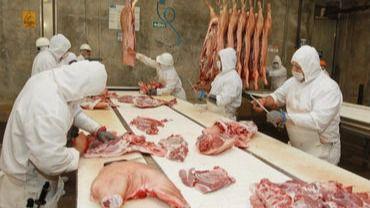 Detenidas 14 personas por fraude alimentario en el etiquetado de carne
