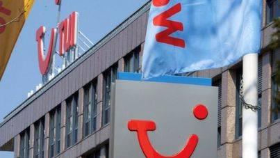 El gigante turístico TUI reduce sus números rojos un 19,2 por ciento