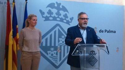 Cs Palma afirma que Noguera no puede ser alcalde