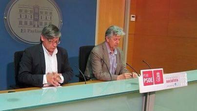 El PSIB dice que las conclusiones del PP en la comisión de autopistas
