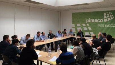 Guillem Vicens, nuevo presidente de los Petits Cellers de Mallorca