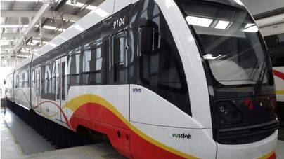 El Govern incrementará las frecuencias nocturnas de tren