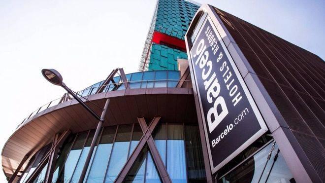 Grupo Barceló registró un beneficio 125 millones en 2016, un 25% más