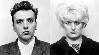Ficha policial de Ian Brady y Myra Hindley