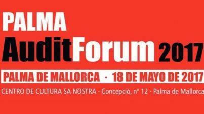 El centro cultural Sa Nostra acoge este jueves el Palma Audit Foro