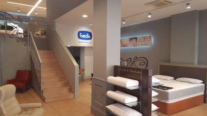 Tiendas Bed's abre su 12 establecimiento en Balears