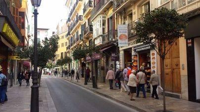 Las afiliaciones en turismo en Balears se disparan un 12% en abril