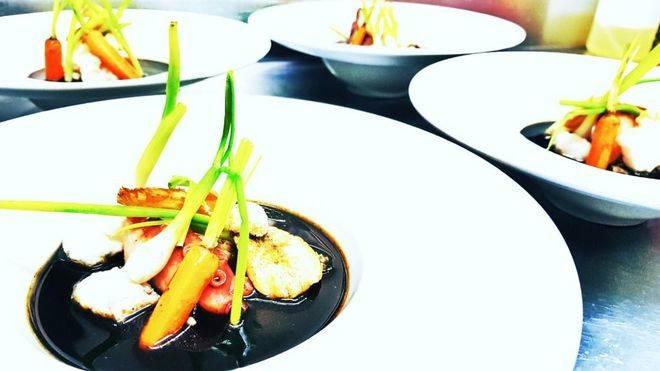 La Mostra de Cuina de Mallorca ha servido más de 1.200 menús