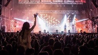 Un 35% más de ocupación en el Sol House y Sol Wave House coincidiendo con la Mallorca Live Festival