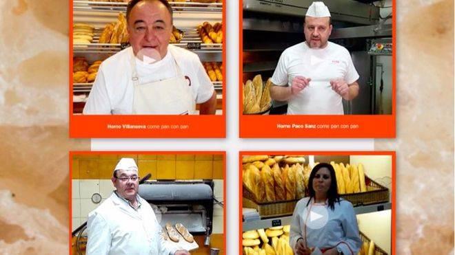 Panaderos piden eliminar de refranero que 'pan con pan es comida de tontos'