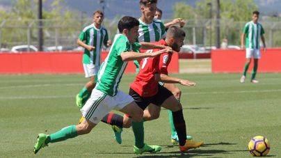 El Mallorca juvenil clasificado para cuartos de final