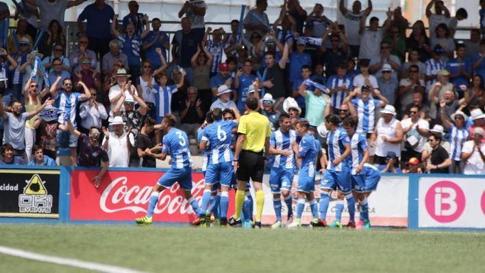 El Atlètic Balears toma ventaja en la eliminatoria contra el Toledo