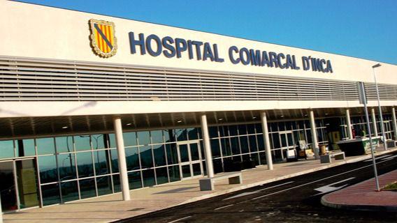 El Hospital Comarcal de Inca celebra su décimo aniversario