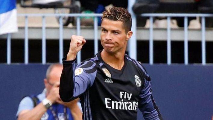 El Real Madrid de Zidane gana la Liga en Málaga