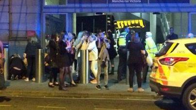 Identificado el autor del atentado con 22 muertos en Manchester